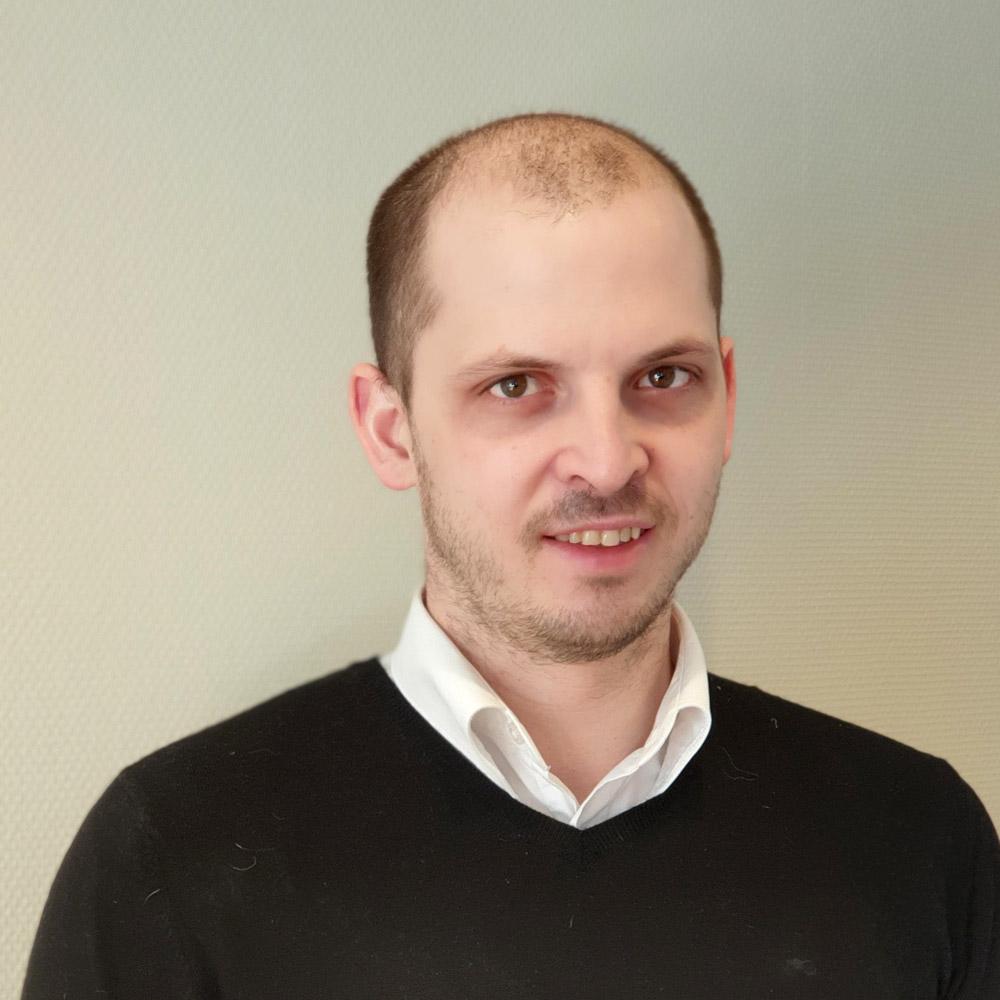 Tor-Anders Bildøy Lillås