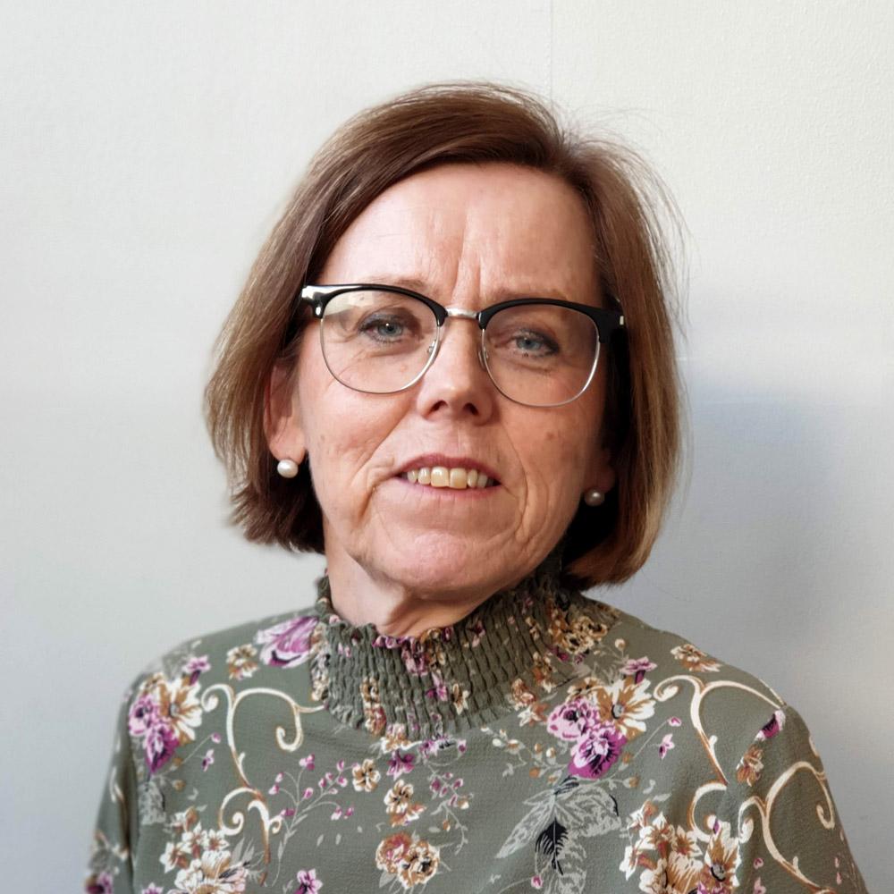 Ann-Irene Stokke