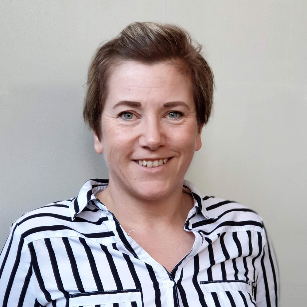 Camilla Ekre
