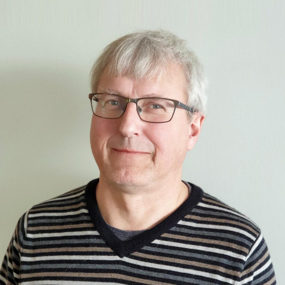 Edgar Rolvsbakken