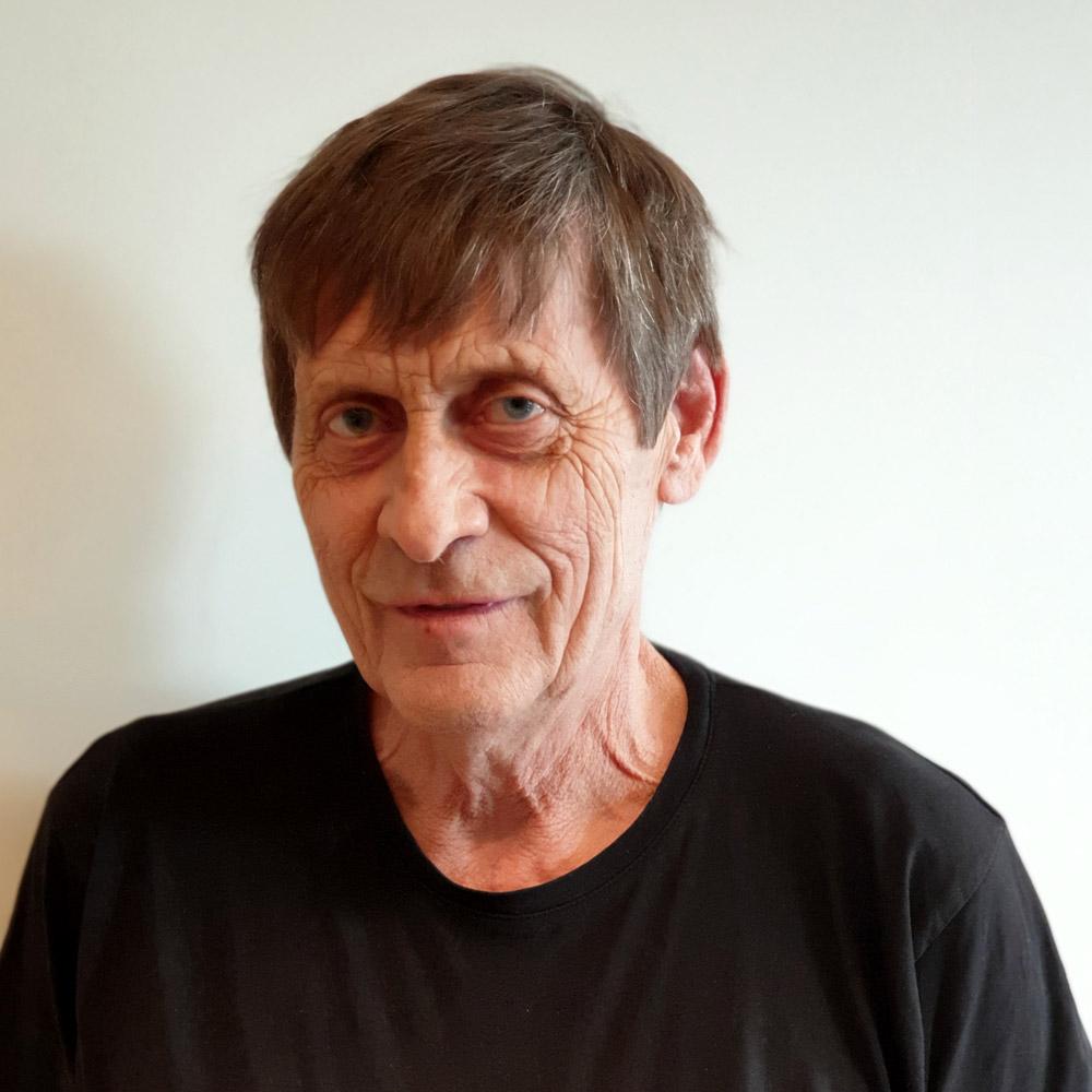 Jan Hallgeir Brun