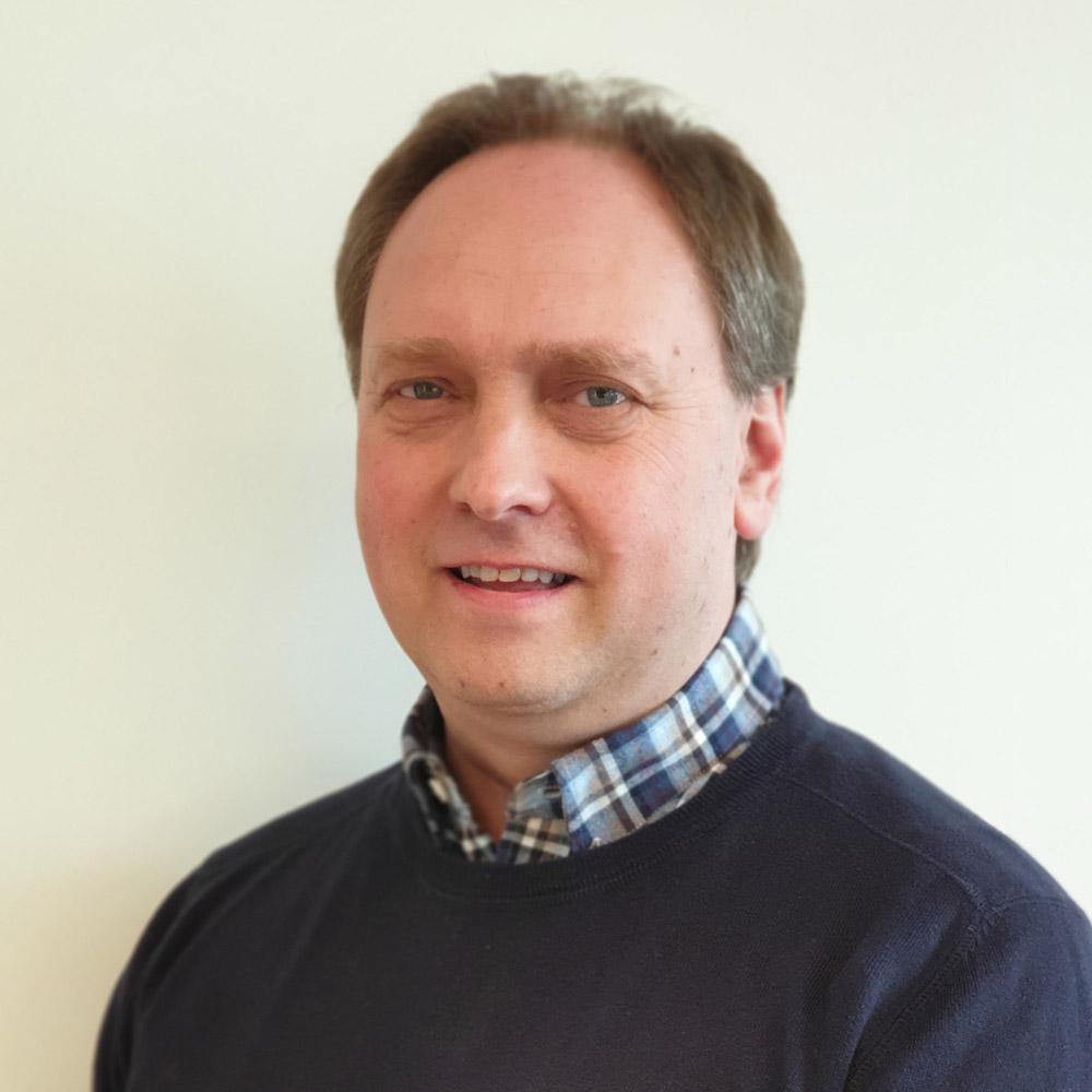 Kjell Arne Steinhovden