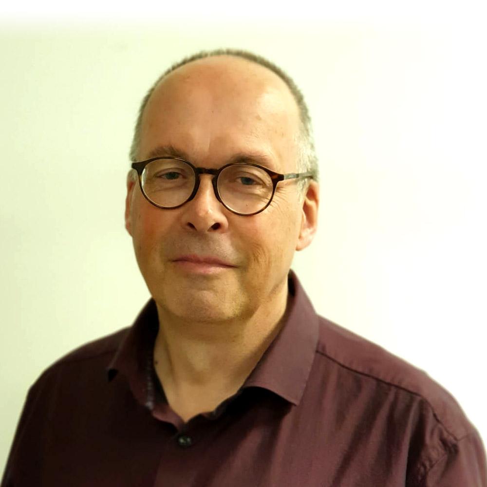 Kjell Bakke
