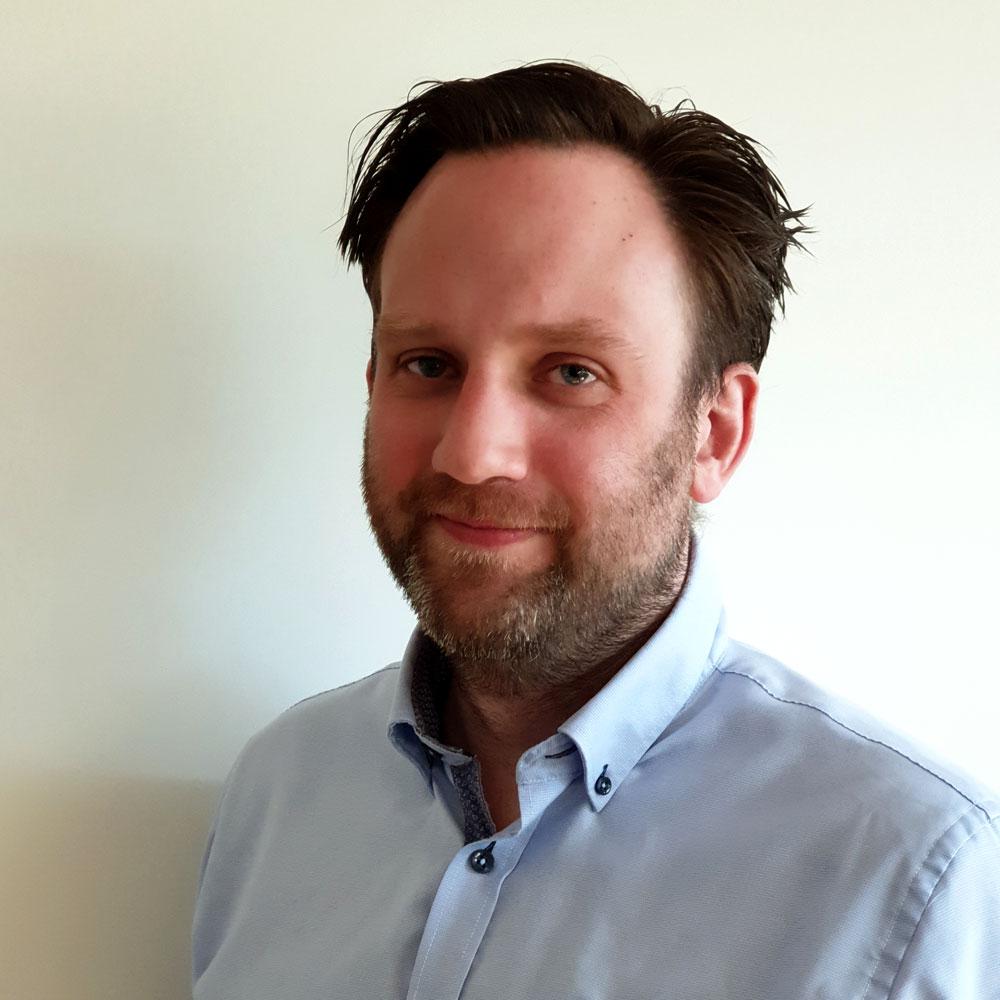 Kjetil Fiva Evensen