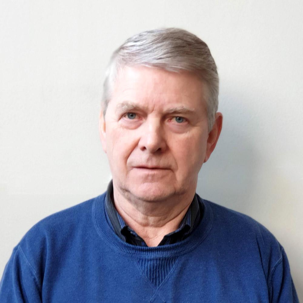 Knut Steberg