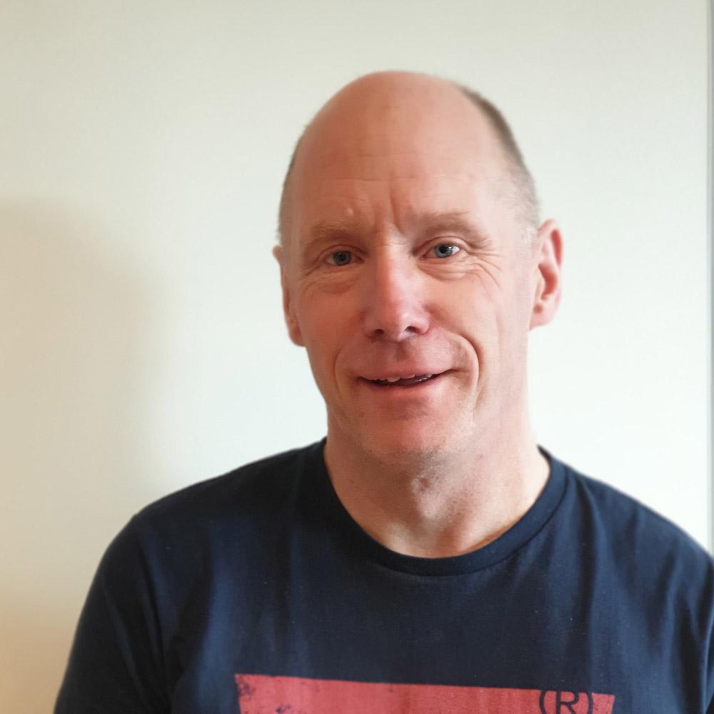 Lars Ove Bergseng