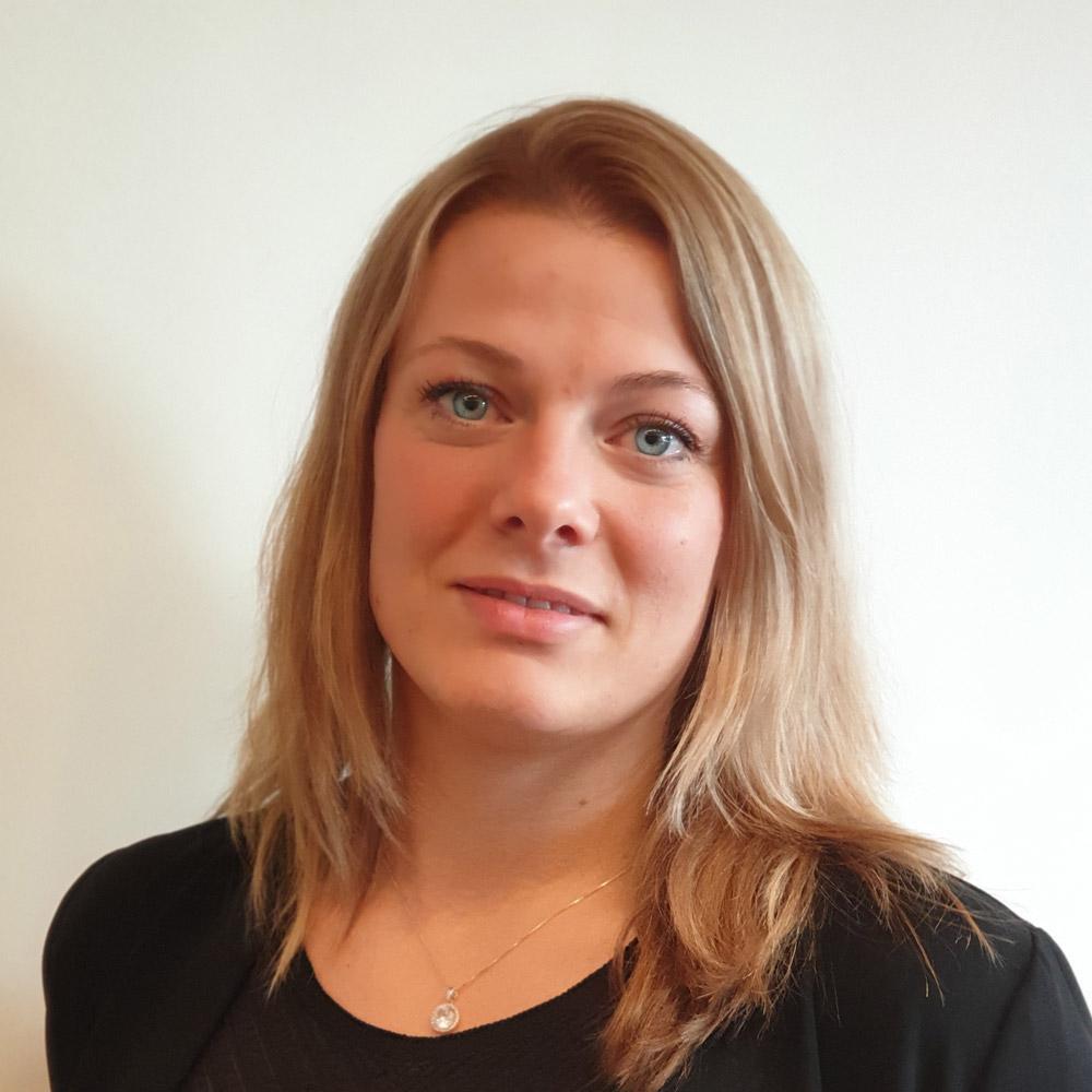 Ragnhild Nymann Myrvold