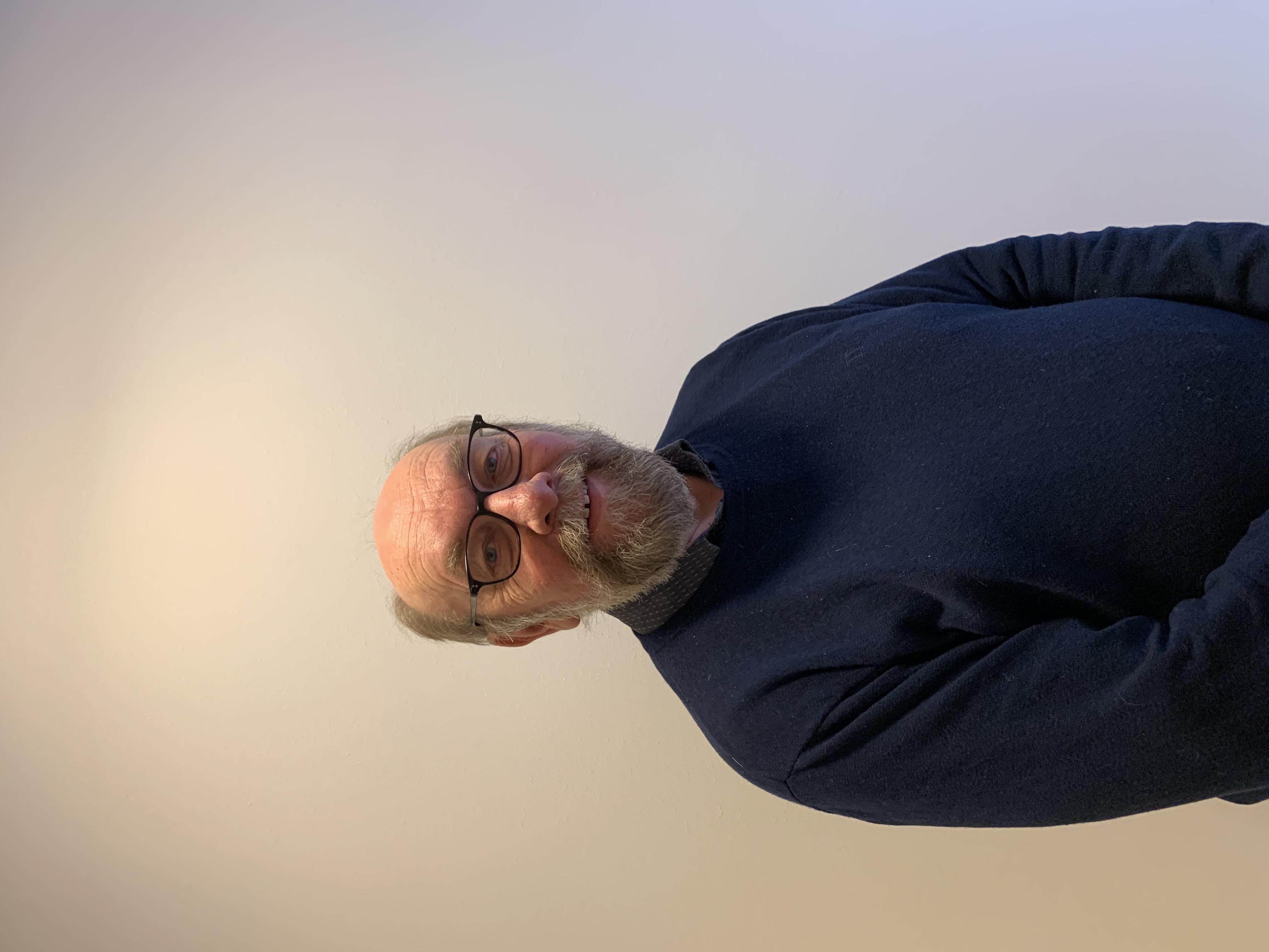 Bjørn Vidar Caspersen