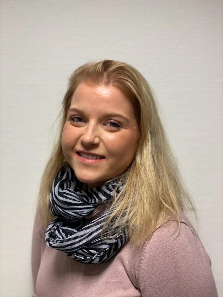 Linda Solheim Silliløkken